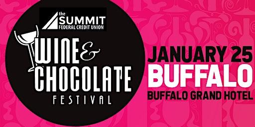 Buffalo Wine and Chocolate Festival