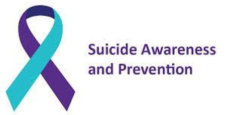 Lunch n Learn Suicide Prevention and Awareness tickets