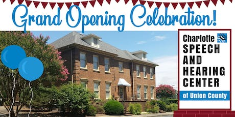 Grand Opening Celebration! tickets