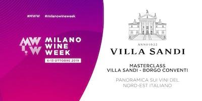 MILANO WINE WEEK_ Panoramica sui vini del Nord-Est Italiano
