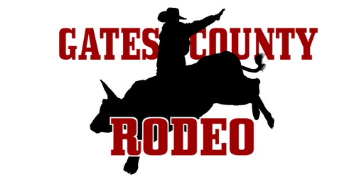 Gates County Rodeo: Saturday Night