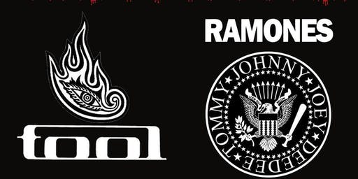 Tribute to TOOL, Hole, Ramones & Smega Riot