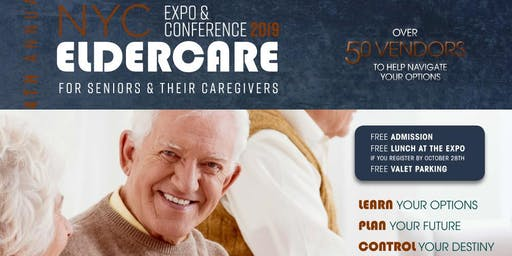 NYC Eldercare Conference