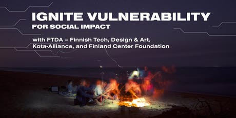 IGNITE VULNERABILITY – Empower Yourself & Be The Change tickets