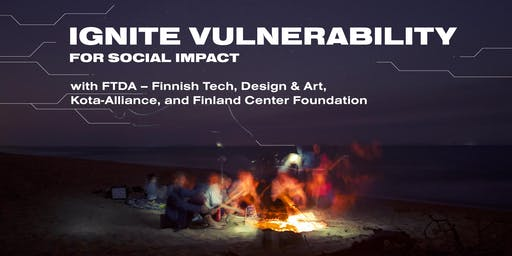 IGNITE VULNERABILITY – Empower Yourself & Be The Change