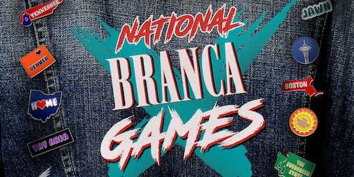 Branca Games 2019
