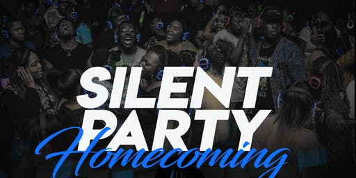 SILENT PARTY: TSU Homecoming