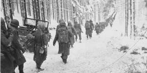 Battle of the Bulge WWII Tactical 2020