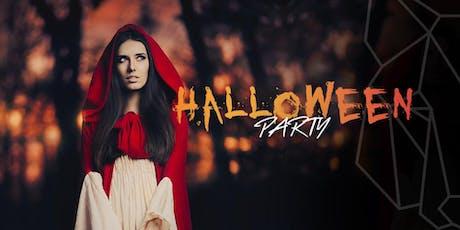 Halloween WOLF Party '19 entradas
