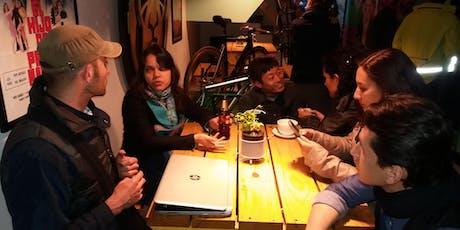 La Pola Social: encuentro sobre temas sociales, culturales y ambientales. tickets