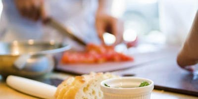 Cooking Class | Cucina Italiana