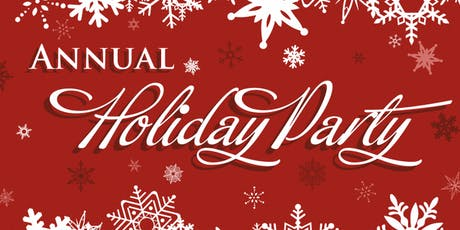2019 CSC Holiday Party tickets