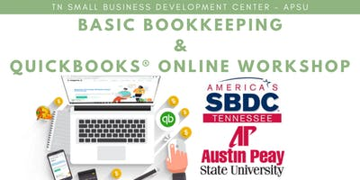 Basic Bookkeeping & QuickBooks Online Workshop (Morning Session)