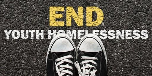 Youth Homelessness Planning Meeting