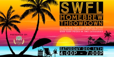 SWFL Homebrew Throwdown 2019
