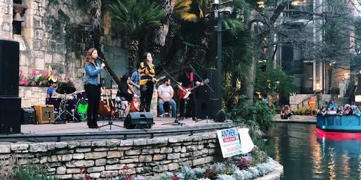 Rockin' on the River - Spring Concert!