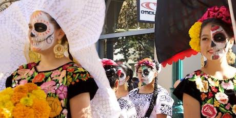 Dia de los Muertos 2019 | Volunteer with MAH tickets