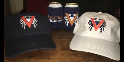 Purchase UVA Club of Baltimore Hats!