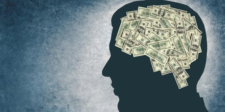 The Neuroscience of Money and Finance tickets