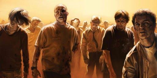Texas Zombie Hunt