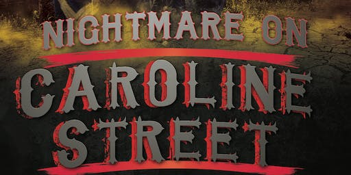 Nightmare on Caroline Street