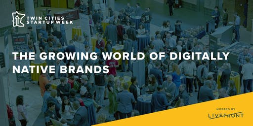 Beyond Brick and Mortar: The Growing World of Digitally Native Brands