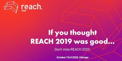 Reach Chicago 2020