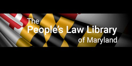 People's Law Library Review-a-Thon tickets