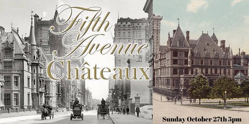 The Chateux of Fifth Avenue
