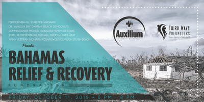 Bahamas Relief & Recovery
