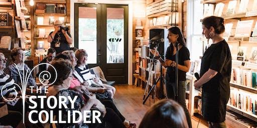 The Story Collider - Dallas - November 2019
