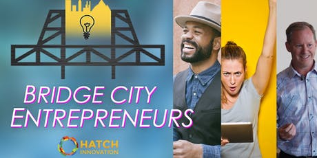 Entrepreneur Networking Happy Hour | Bridge City Entrepreneurs tickets