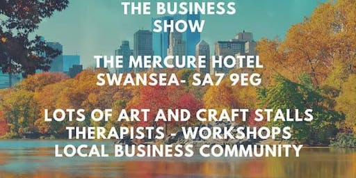 Craft Fayre-The Business Show