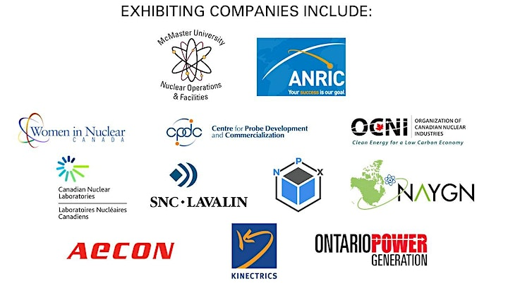 Canadian Nuclear Society  (CNS) Student Career Fair image