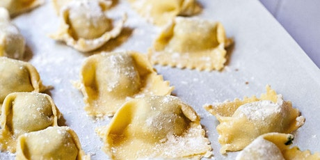 Seasonal Ravioli from Scratch - Cooking Class by Cozymeal™ tickets