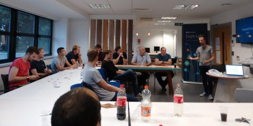 PHP Dorset Monthly Meetup (aka Tech Dorset)