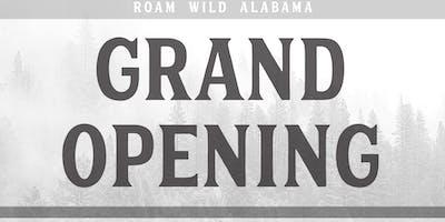 Ferus Artisan Ales Grand Opening