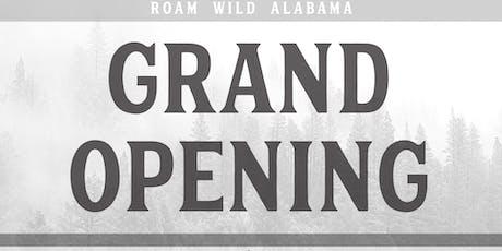 Ferus Artisan Ales Grand Opening tickets