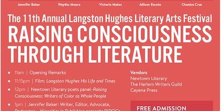 Literary Arts Festival tickets