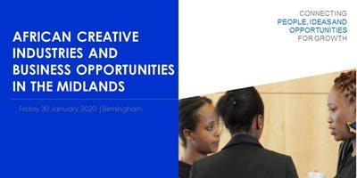 African Creative Industries and Business Opportunities in the Midlands
