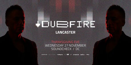 Thanksgiving Eve feat. Dubfire tickets