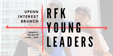 RFK Young Leaders UPenn Interest Brunch tickets