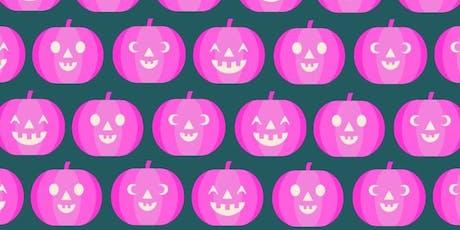 The Pink Pumpkin tickets