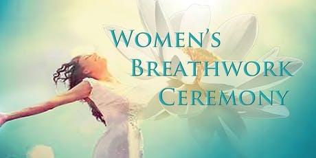 Women's Breathwork Ceremony at Ancient Fire tickets