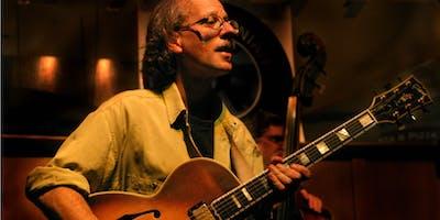 Jazz Guitarist: Joshua Breakstone (Underground Concerts)