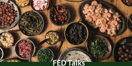 FED Talks: Made in Asheville tickets