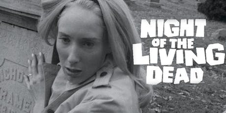 Indie Cinema and CKLU Present: Night of the Living Dead tickets