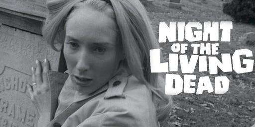 Indie Cinema and CKLU Present: Night of the Living Dead