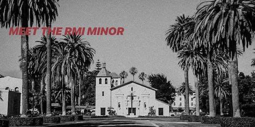 Meet the RMI Minor