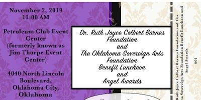 Angel Awards Benefit Luncheon 2019